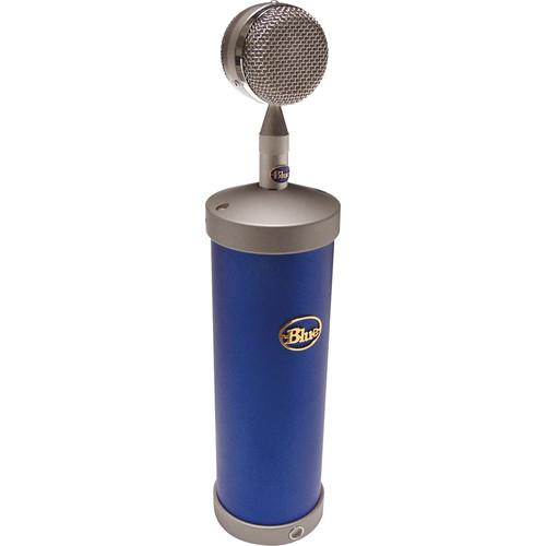Blue Bottle Tube Condenser Microphone with B6 Capsule BOTTLE