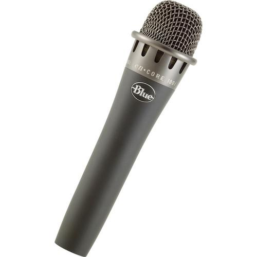 Blue Encore 100i Dynamic Instrument Microphone ENCORE 100I
