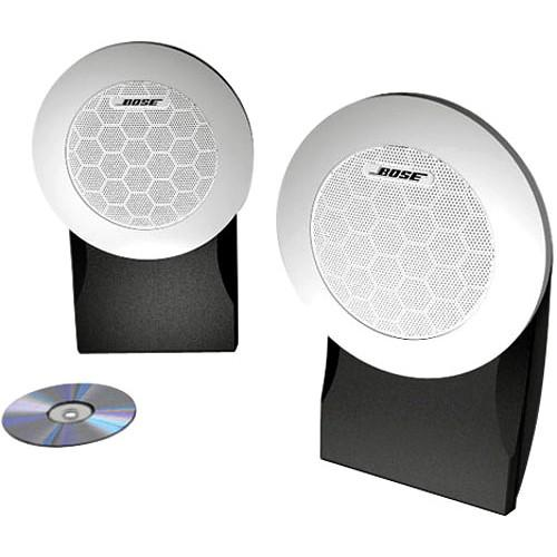 Bose  131 Marine Speakers (Arctic White) 18370