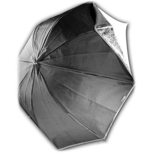 Bowens Umbrella - Silver and White, 36