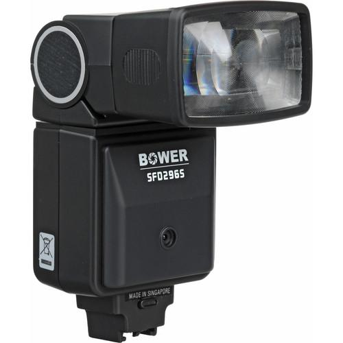Bower SFD296S Digital Automatic Flash for Sony/Minolta SFD296S