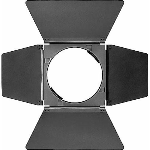 Broncolor 4 Leaf Barndoor for Broncolor P70 Reflector