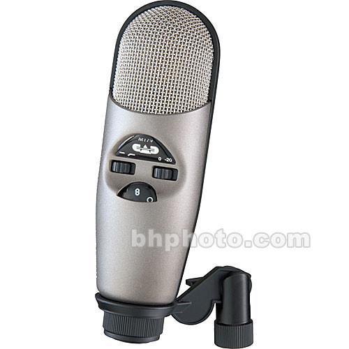 CAD M179 Variable-Pattern Condenser Microphone M179