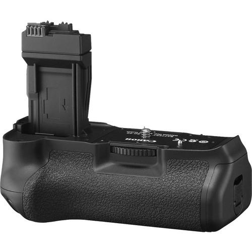 Canon BG-E8 Battery Grip for EOS Rebel T2i, T3i, T4i 4516B001