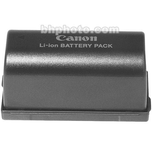 Canon BP-617 Lithium-Ion Battery Pack - 7.2v, 1650mAh 3054A002