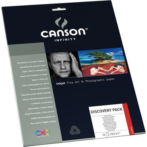 Canson Infinity  Discovery Pack 200003445