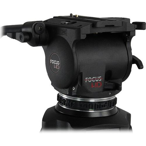 Cartoni  Focus HD Video Tripod Head F125