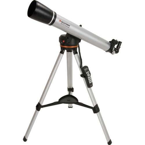 Celestron  80LCM Computerized Telescope 22051