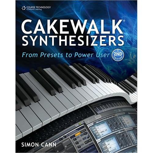 Cengage Course Tech. Book: Cakewalk 978-1-4354-5564-1