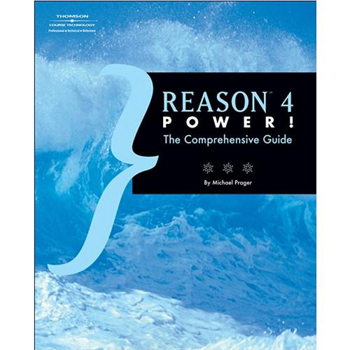 Cengage Course Tech. Book: Reason 4 Power! by 1-59863-477-1