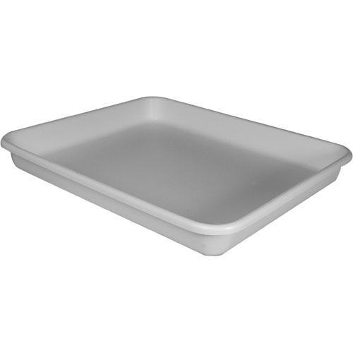 Cescolite Heavy-Weight Plastic Developing Tray (White) - CL2024T