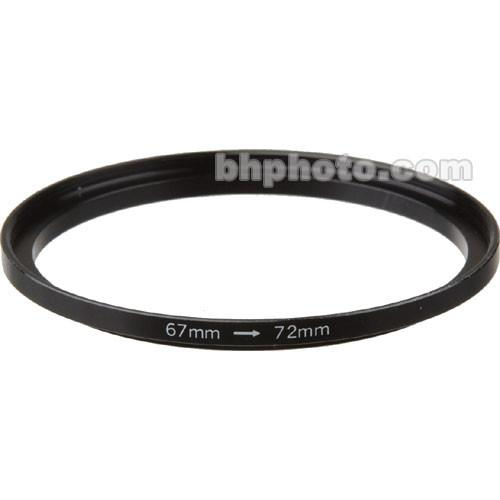 Cokin  67-72mm Step-Up Ring CR6772