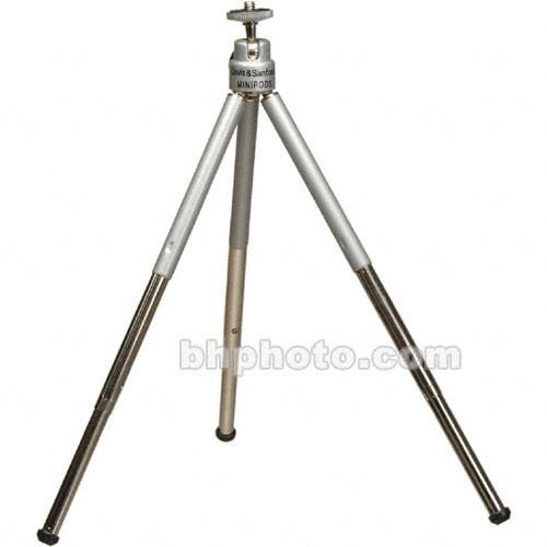 Davis & Sanford Minipod3 Tabletop Tripod with Ball Head MINIPOD3