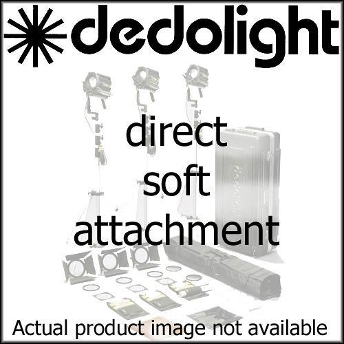 Dedolight Direct Soft Attachment for DedoPAR DPAR-S