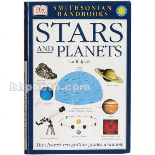 DK Publishing Book: Smithsonian Handbooks: Stars and 789489880