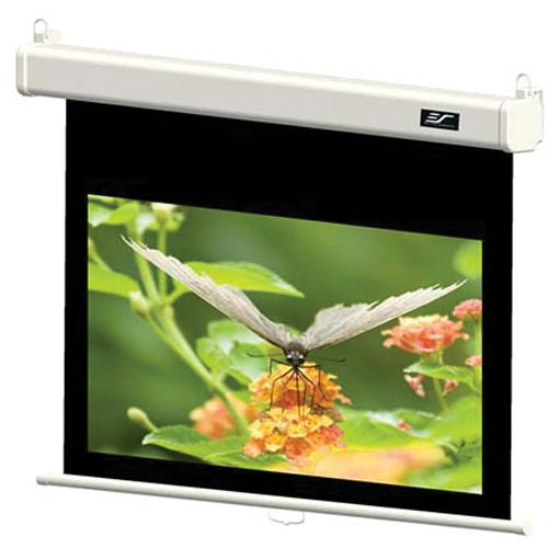 Elite Screens M84VSR-PRO PRO SRM Manual Projection M84VSR-PRO