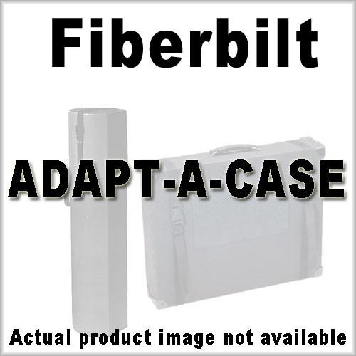 Fiberbilt by Case Design P30C Partitioned Adapt-A-Case FBP30C