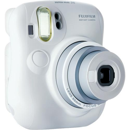 user manual fujifilm instax mini 25 instant film camera white rh pdf manuals com Fuji S-Series Cameras Fuji Digital Cameras