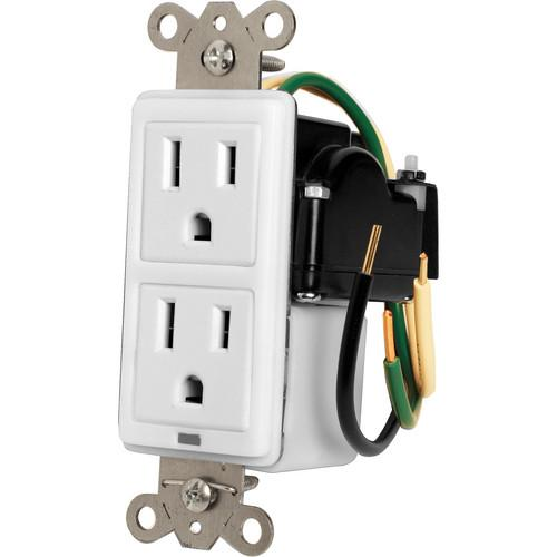 Furman MIW-Surge In-Wall Surge Protection System MIW-SURGE-1G