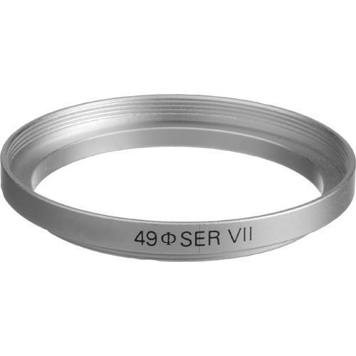 General Brand 49mm-Series 7 Step-Up Adapter Ring AS749