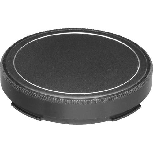 General Brand Rear Lens Cap for Miranda Lenses (Aluminum)