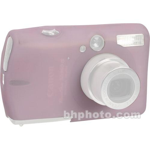 GGI Silicone Skin - for Canon PowerShot SD950 IS SCC-C950P