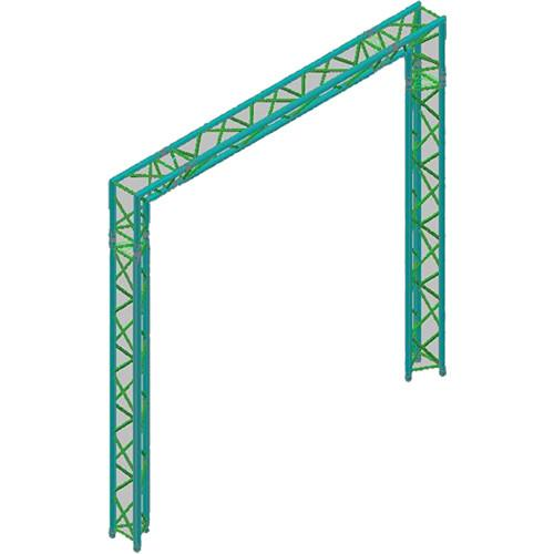 Global Truss  Global Truss TR-GP10 TR-GP10