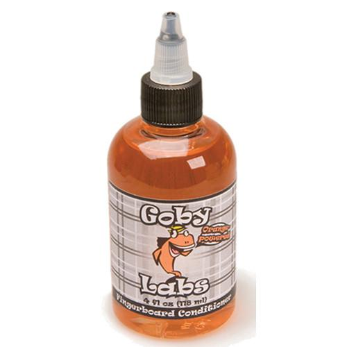 Goby Labs Goby Labs Guitar Fingerboard Conditioner GLC-104