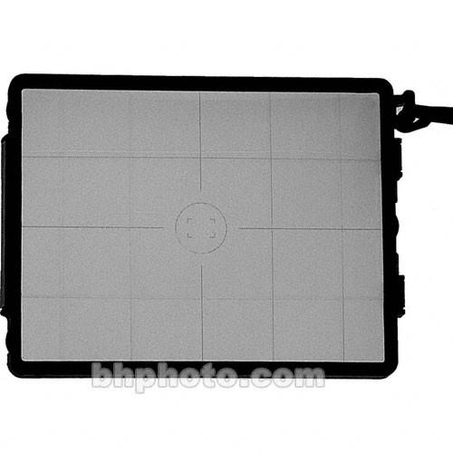 Hasselblad Focusing Screen Acute-Matte D HS-Grid w/ 3043310