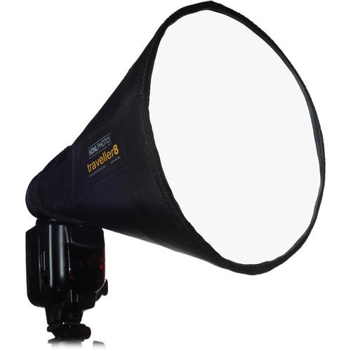 Honl Photo  Traveller8 Softbox HONL-SOFT8