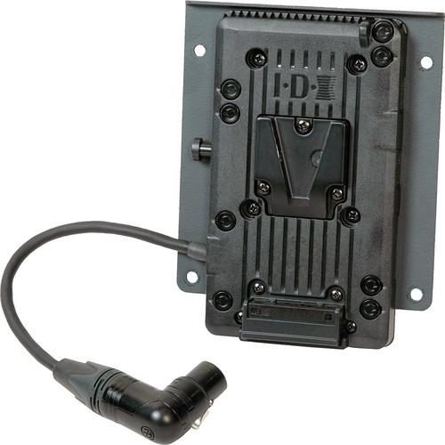 Ikegami BB-1750V Anton Bauer Battery Bracket BB-1750V