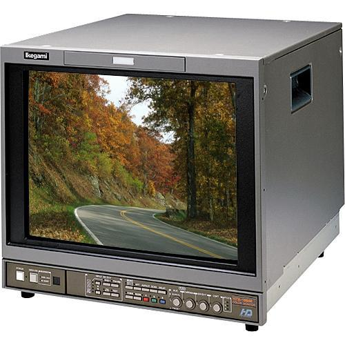 Ikegami HTM-1990 -RRM 19
