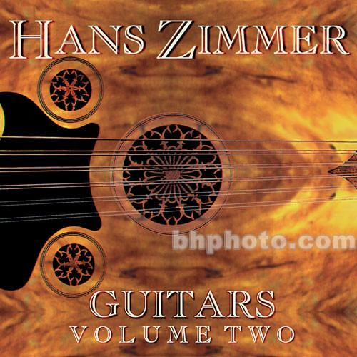 ILIO  Hans Zimmer Guitars Volume 2 (Roland) GVIIR