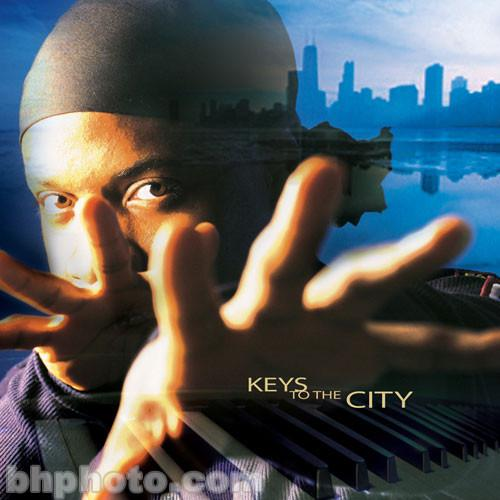 ILIO Keys to the City (Akai) with ACID CD-ROM ILKC-A