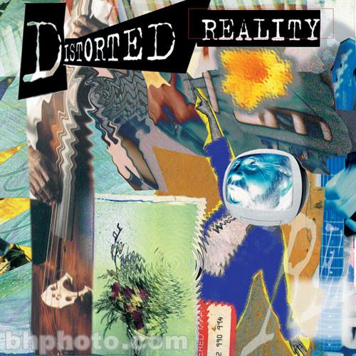 ILIO  Sample CD: Distorted Reality (Roland) DR1R