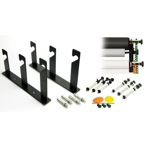 Interfit Wall Mounting Kit for Paper Rolls INT312