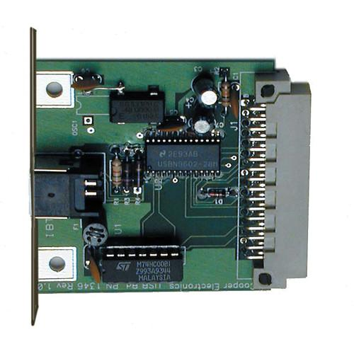 JLCooper MCS-3000 Series RS-232 Interface Card 920466