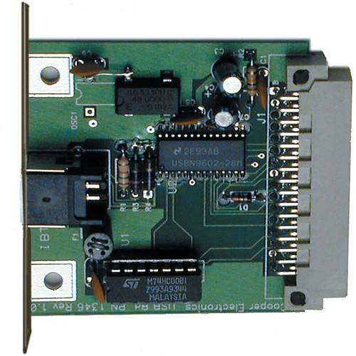 JLCooper MCS-3000 Series USB Interface Card 920467