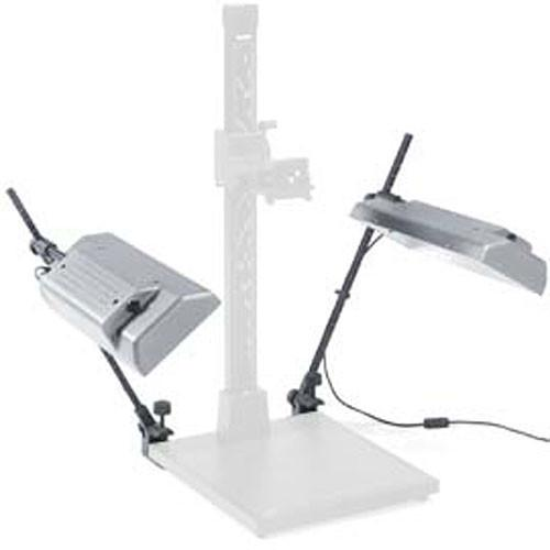Kaiser RB 5000 Daylight Copy Light Set with Two 36 Watt 205556