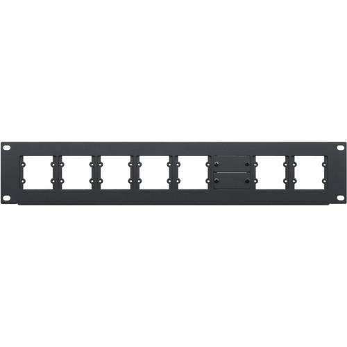 Kramer Rack Adapter for Wall Plate Inserts (19