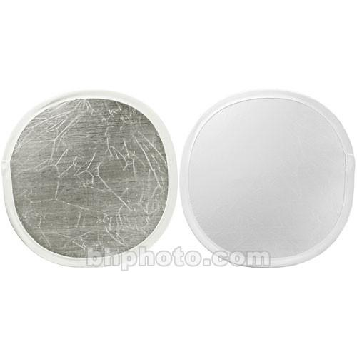 Lastolite Reflector for 2' Cubelite - Silver-White LL LR2431SQ