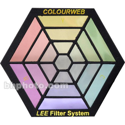LEE Filters  Colourweb Color Printing Tool CWEB