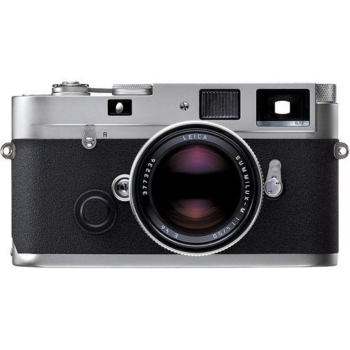 Leica MP .72 35mm Rangefinder Manual Focus Camera Body - 10301