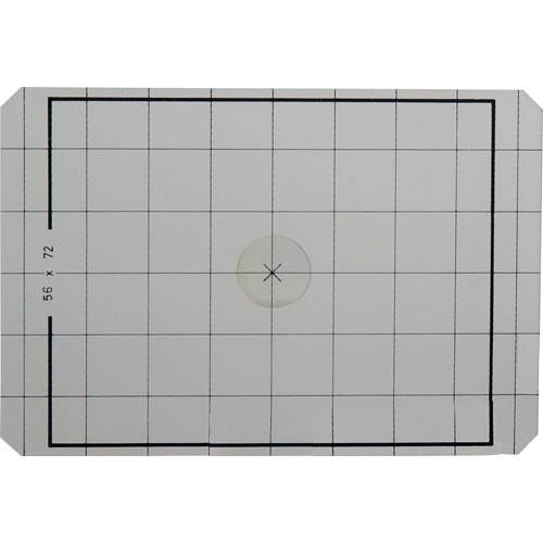 Linhof  2x3 Groundglass Focusing Screen 021813