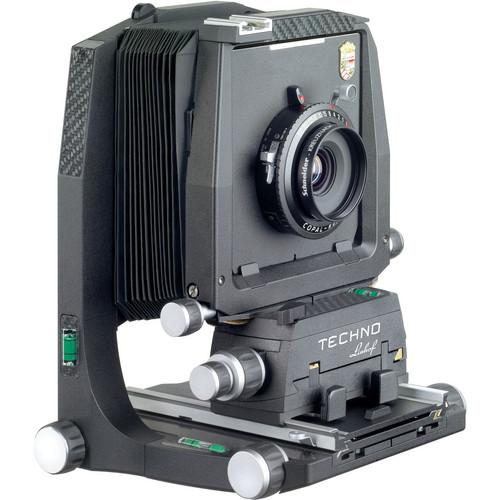 Linhof Techno Digital Field Camera (Body Only) 000150
