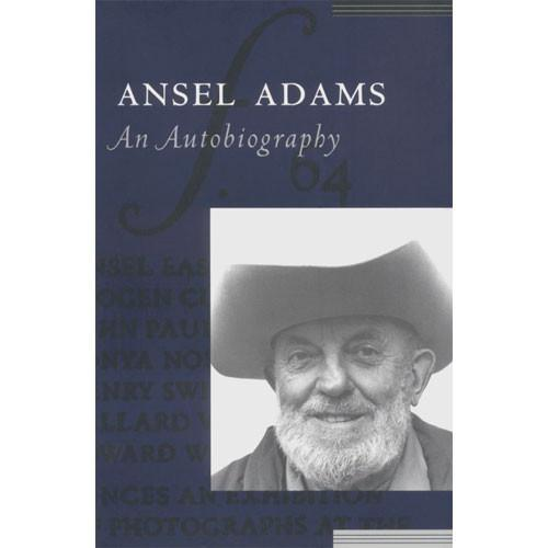Little Brown Book: Ansel Adams: An Autobiography 821222414