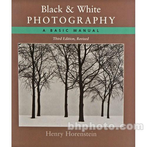 Little Brown Book: Black and White Photography, 9780316373050