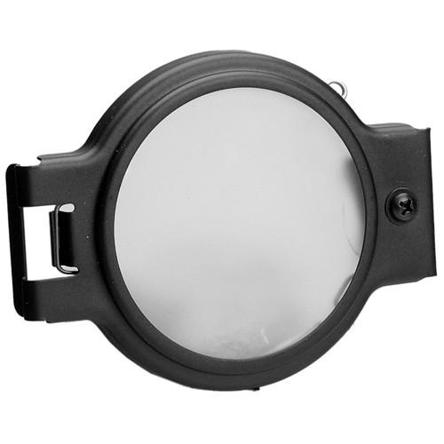 Lowel Diffused Glass with Holder for Pro & i-Light IP-50H