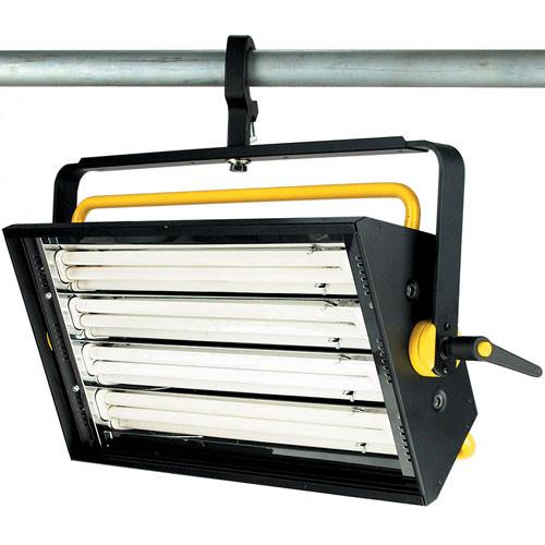 Lowel Fluo-Tec Studio 450 Phase-Dimmable Fluorescent FLS-450PHD