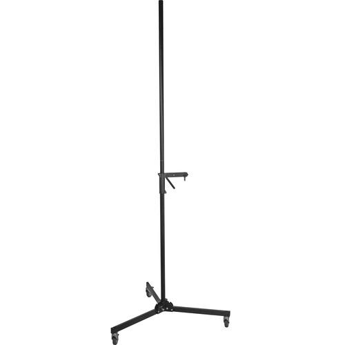 Manfrotto 231B Column Stand with Sliding Arm (Black) - 8' 231B
